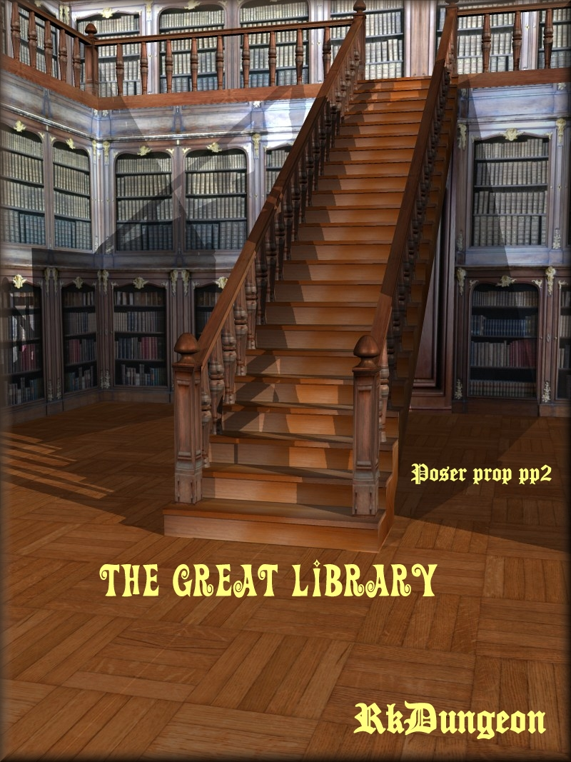 The Great Library