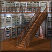 The Great Library  kawecki
