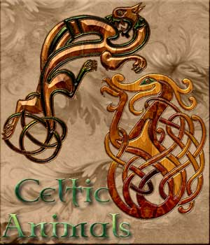 Harvest Moons Celtic Animals 2D Graphics Merchant Resources Harvest_Moon_Designs