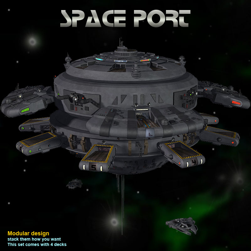 Space Port