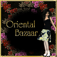 60 Seamless Oriental Style Fabric Patterns ** Merchant Resource 2D 3D Models Ravyns