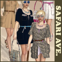 Safari Avenue for V4.2 image 3