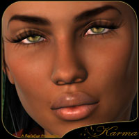 Karma 3D Figure Essentials 3D Models reciecup