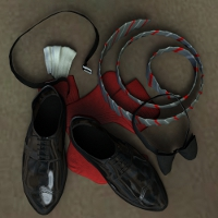 Sickle Dress Accessories V4A4S4 by SickleYield