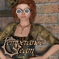 Temperance Steam Clothing Themed JudibugDesigns