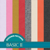 Designer Patterns - Basic 2 2D Atenais