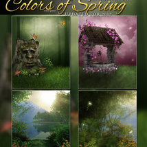 Colors of Spring! image 1