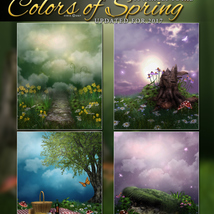 Colors of Spring! image 2