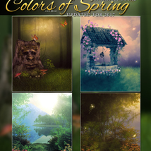 Colors of Spring! image 3
