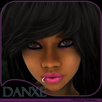 Danxe 3D Figure Essentials 3D Models reciecup