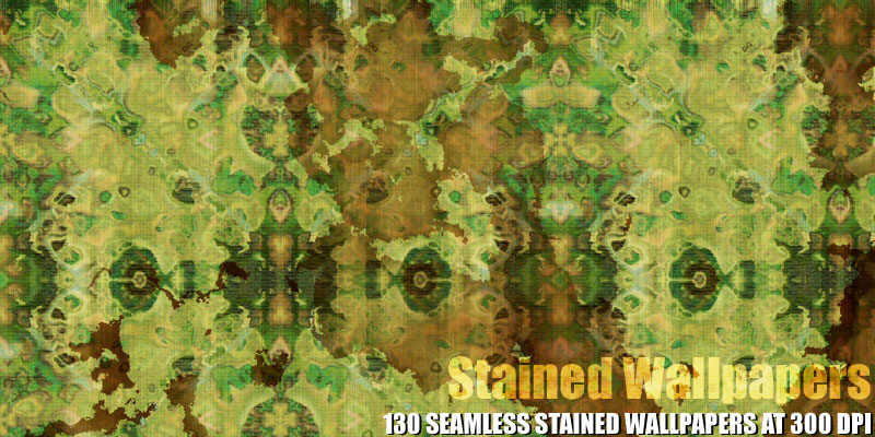 Stained Wallpapers
