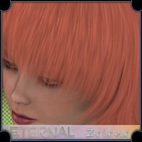 Eternal for Zelene Hair  Valerian70