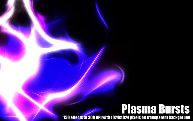 Plasma Bursts