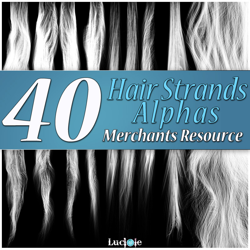 Hair Strands Merchant Resource