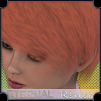 Eternal for Renee Hair  Valerian70