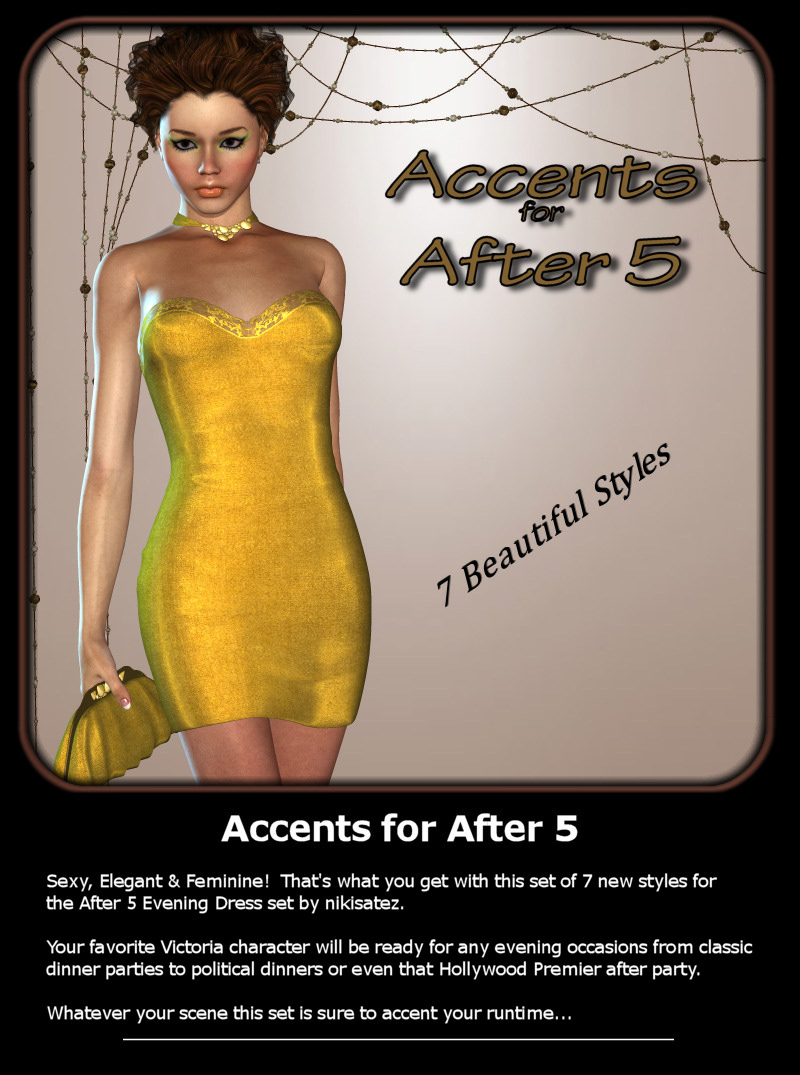 Accents for After 5