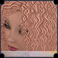 Eternal for Nerissa Hair  Valerian70