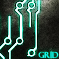 Grid 3D Models 2D Graphics designfera