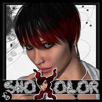 ShoXoloR for Tequila Hair Hair ShoxDesign