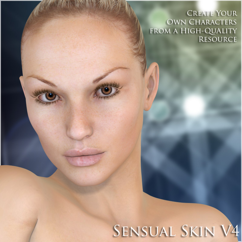 Sensual Skin - Merchant Resource for V4