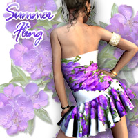 AW Escapade 2 Summer Fling Clothing Poses/Expressions awycoff