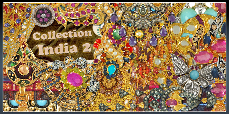 Collection India 2