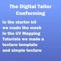 The Digital Tailor Conforming Video Tutorials Tutorials Fugazi1968