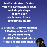 The Digital Tailor Conforming Video Tutorials image 1