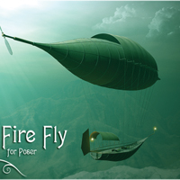 Fire Fly 3D Models 1971s