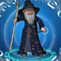 Hein Wizard by 3DTubeMagic