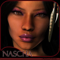 Nascha 3D Figure Essentials 3D Models reciecup
