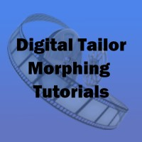 The Digital Tailor Morphing Video Tutorials Tutorials Fugazi1968