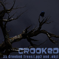 Crooked by designfera