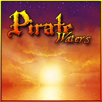 Pirate Waters 2D And/Or Merchant Resources Themed Sveva