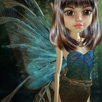 Meadow Pixie for Mavka image 4