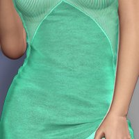 Love Me - Hongyu Jersey Dress 3D Models 3D Figure Assets nirvy