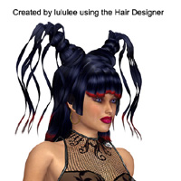 Hair Designer Software PhilC