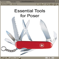 Poser Pocket Knife Software PhilC