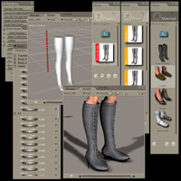 Shoe Designer Software PhilC