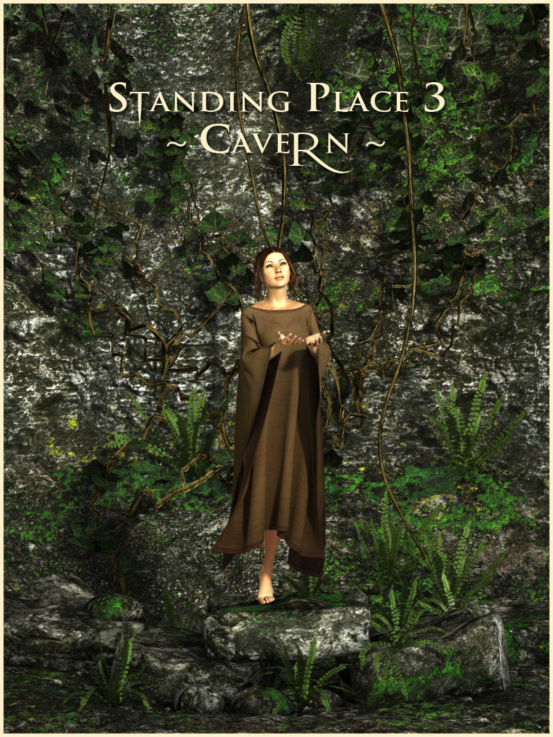 Standing Place 3-Cavern