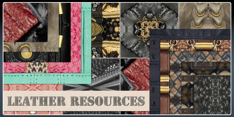 Leather Resources