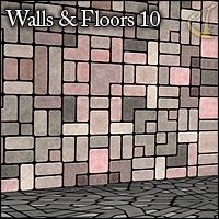 Walls & Floors 10  Deskar