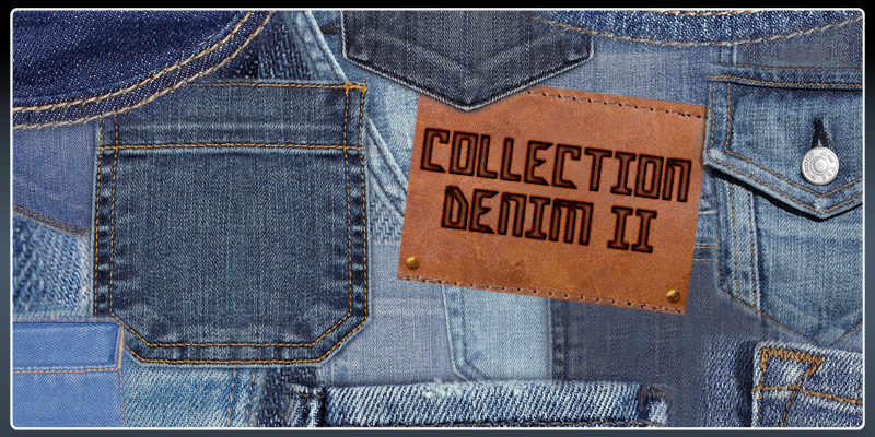 Collection Denim II