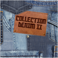 Collection Denim II 2D And/Or Merchant Resources Atenais