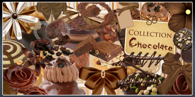 Collection Chocolate