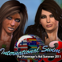 International Swim 3 for Hot Summer 2011 by Powerage  fratast