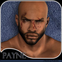 Payne 3D Figure Essentials 3D Models reciecup