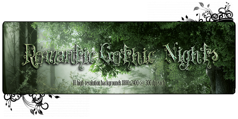 FS Romantic Gothic Nights