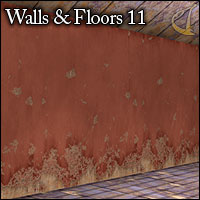 Walls and Floors 11  Deskar