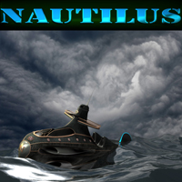 AJ_Nautilus Themed Transportation -AppleJack-